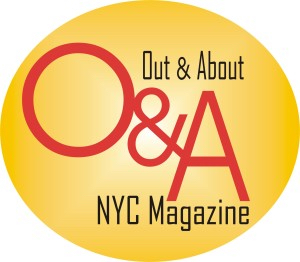Out & About NYC Magazine